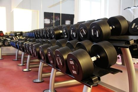 Beneficios de la musculación en el organismo. | - Jabe Fitness | educacion fisica | Scoop.it