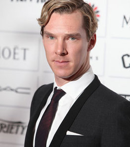 Sherlock star Benedict Cumberbatch on being single and fatherhood. | Benedict Cumberbatch News | Scoop.it