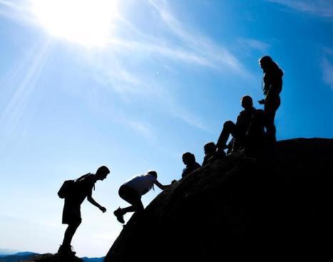 Comment utiliser le Lean startup pour innover avec mon équipe ? | Le collaboratif dans tous ces états ! | Scoop.it