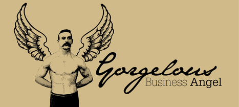 Gorgelous Business Angel | Italica | Scoop.it