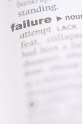 """Sales Motivation Monday: Is """"Failure"""" Even a Word?   Saleshuntr Inc. Selling Strategies   Scoop.it"""