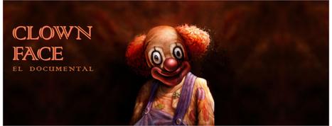 "Documental ""Clown Face!"" | Malabart - Revista Digital de Malabares ... | Social, grupo | Scoop.it"