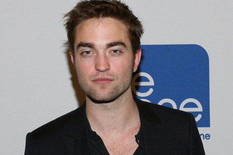 Robert Pattinson starts work on 'Life' in Toronto - Globalnews.ca | 'Cosmopolis' - 'Maps to the Stars' | Scoop.it