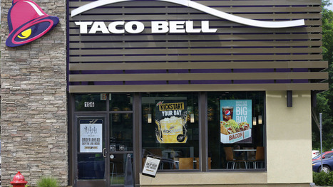 Taco Bell is making a bot to let you order meals from Slack | Innovation at the Crossroads of Tech and Human Action | Scoop.it
