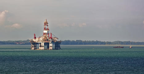 The Shifting Politics of Offshore Drilling | Environmental issues | Scoop.it