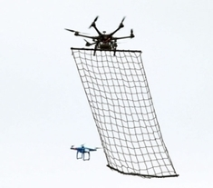 The Anti-Drone Drone | The Future (society, technology, environment, medicine) | Scoop.it