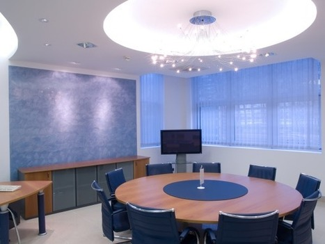 Best Practices for a Video Conference Room Set Up - Blog | Having a Video Conferencing Facility | Scoop.it