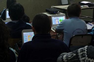 Padres y maestros logran que la escuela enseñe a programar | aTICser | Scoop.it