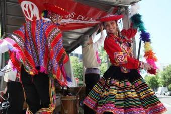 La Fairpride 2013, le carnaval éthique et solidaire | Développement durable et tourisme | Scoop.it