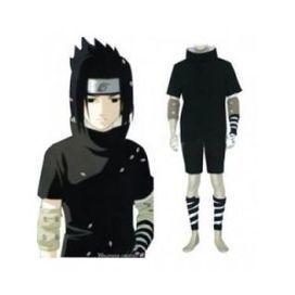 Naruto Sasuke Uchiha the 2nd Generation Black Cosplay Costume -- CosplayDeal.com | Naruto Cosplay | Scoop.it