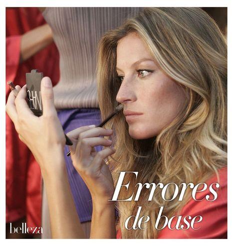 Errores de base   Maquillaje   Scoop.it