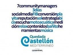 QDDs Sociales, ¿qué tenemos que tener en cuenta? Caso #CastellónMediterráneo - Marketeros Nocturnos | Seo, Social Media Marketing | Scoop.it