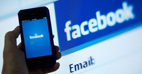 Estudo: leitor de notícias via Facebook navega menos no site de destino | Trends & Design | Scoop.it