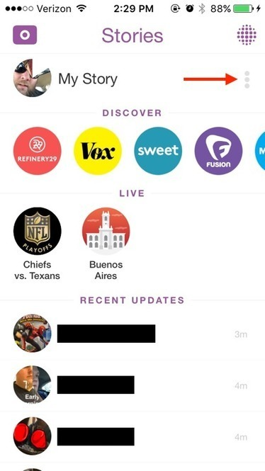 The Noob's Guide to Using Snapchat — Snapchat Strategy | The Social Media Advisor | Scoop.it