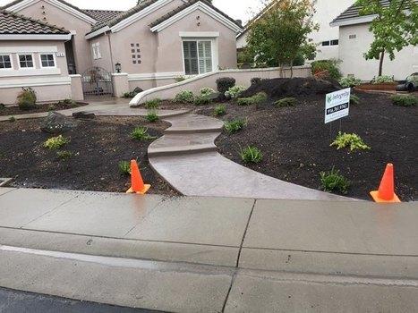 Landscape Maintenance Services | Integrity Landscaping | Scoop.it