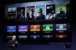 7 Ways Tim Cook Presented Like Steve Jobs @carminegallo via @Forbes | PopcornPrez | Scoop.it