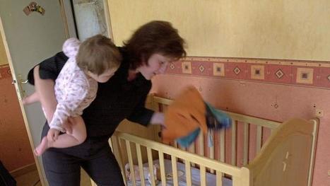 Une femme cadre sur deux travaille durant son congé maternité | Diversité - Egalité - Handicap | Scoop.it