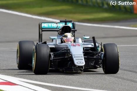 F1 - Hamilton:«Je n'ai plus aucun joker» | Auto , mécaniques et sport automobiles | Scoop.it