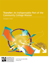 Transfer: An Indispensable Part of the Community College Mission | transfer | Scoop.it