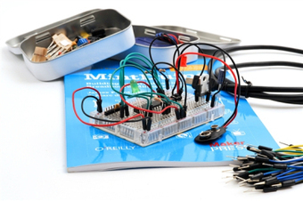 Mintduino Game Pack – Learning Arduino from the Ground Up   Arduino Geeks   Scoop.it