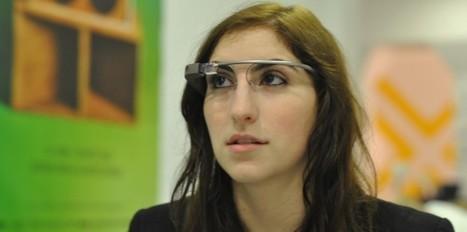 Le monde de demain selon les Google Glass | SoonSoonSoon.com | Innovation et usages | Scoop.it