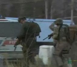 2 Alaska State Troopers fatally shot   Aplicación De La Ley y La Policía   Scoop.it