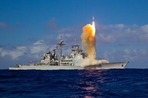 La Turquie s'engage dans le programme américain Aegis BMD (ballistic missile defense) | Turquie | Scoop.it