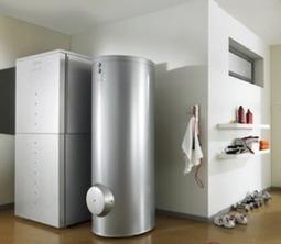 Comment choisir une pompe à chaleur ? | IMMOBILIER 2015 | Scoop.it