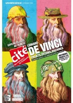 Léonard De Vinci   L'actu culturelle   Scoop.it