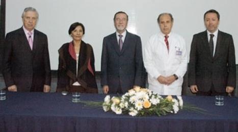Ficha Clínica Electrónica: ENFERMERAS DEL HOSPITAL CLÍNICO REALIZAN PASANTÍA EN ESPAÑA | FCE | Scoop.it
