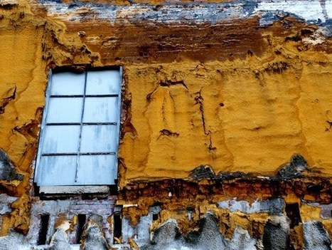 33 Stunning Urban Decay Photographs - PhotographyPla.net | Everything Photographic | Scoop.it