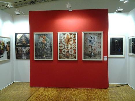 SPECIALE BIAC MARTINIQUE - BIENNALE INTERNATIONALE D'ART CONTEMPORAIN | Uprising Art Newsletter | art move | Scoop.it