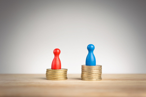 Female Founders On An Upward Trend, According ToCrunchBase | Femmes & entrepreunariat | Scoop.it
