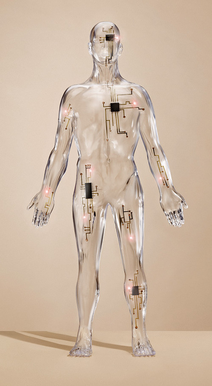 We Will End Disability by Becoming Cyborgs - IEEE Spectrum | The Long Poiesis | Scoop.it