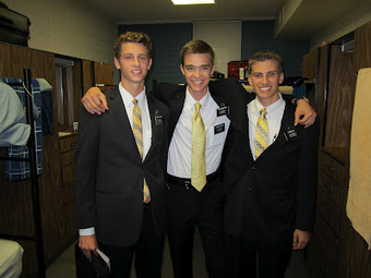 Elder Hill's Missionary Life: First Real Chilean Email 8-27-12 | Chilean Spanish | Scoop.it