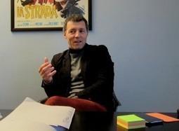 Hugues Vigier soulève sa robe d'avocat   La revue de presse de Normandie-actu   Scoop.it