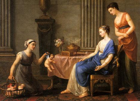 Histoire de l'art - Les mouvements dans la peinture | Histoire des arts | Scoop.it