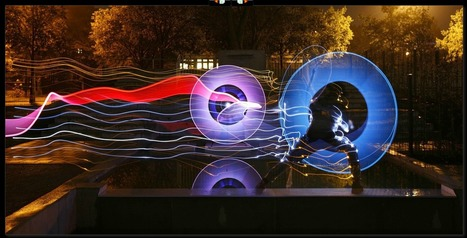 LAPP - Light Art Performance Photography | Light Art | Scoop.it
