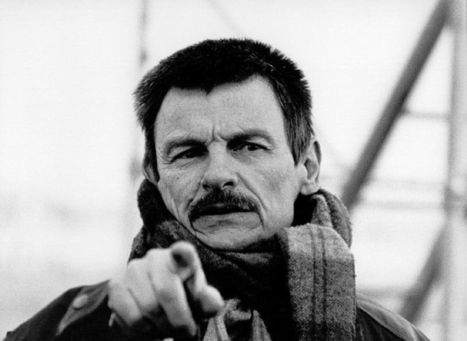 A Poet in Cinema: Andrei Tarkovsky Reveals the Director's Deep Thoughts on Filmmaking and Life | tarkovsky auteur | Scoop.it
