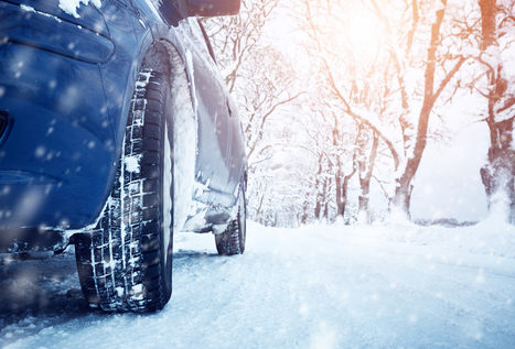 Taking a Road Trip? Watch out for Winter Weather Accidents. | Legal News & Blogs | Scoop.it