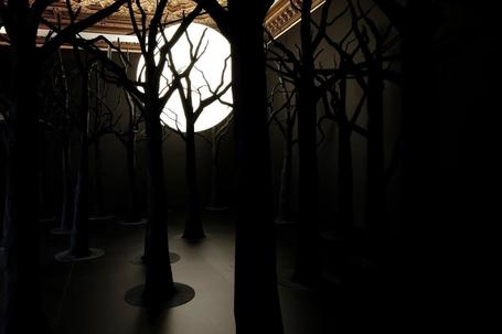 Loris Greaud: Cellar Door | Art Installations, Sculpture | Scoop.it