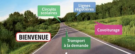 Bienvenue sur la plateforme de mobilité du Conseil général de Loir-et-Cher. | Autour de Nouan-le-Fuzelier | Scoop.it