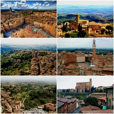 Traveling with Lyn to Siena - Tuscany | Italia Mia | Scoop.it