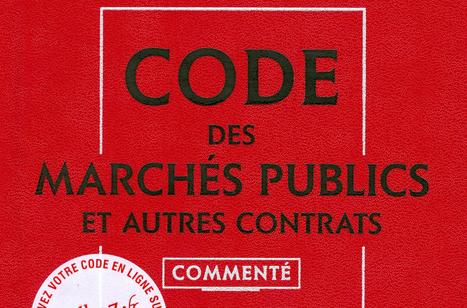 La réforme de la commande publique tient-elle ses promesses ? | Conformité réglementaire des fournisseurs | Scoop.it