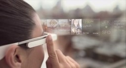 Google Glass Design: The Most Prominent Feature | google glass application development | Scoop.it