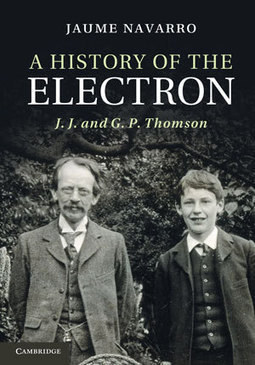 A history of the electron: JJ and GP Thomson - Chemistry World | inorganic, organic, physical chemistry, science & technology, science magazine, science research | Scoop.it
