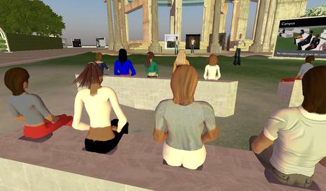edMondo: tutti ad apprendere ... per insegnare! | VirtualWorlds-in-Education | Scoop.it