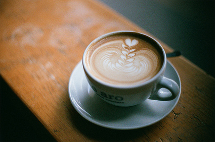 How caffeine affects your creativity. | Innovatus | Scoop.it
