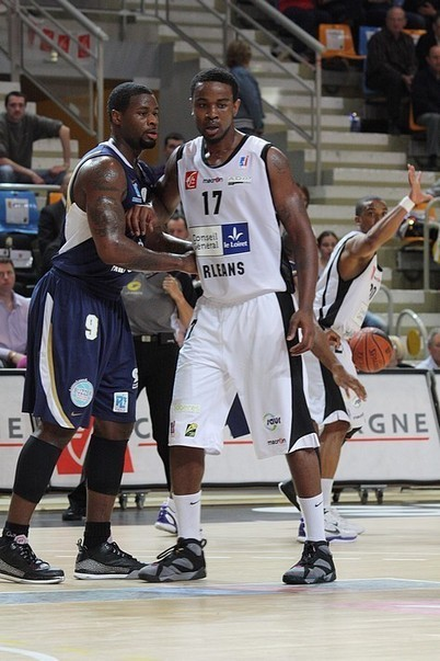 LaQuan Prowell (ex Chalon) à Pesaro   European Basketball   Scoop.it
