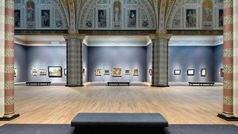 Amsterdam's Rijksmuseum returns to form, with light and life | museum arquitecture | Scoop.it